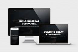 NTWK.ventures Webdesign Andreas Huber