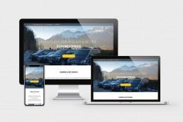 Webdesign Tirol