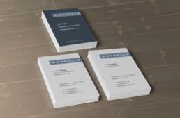 Visitenkarten - Wohnpuls GmbH