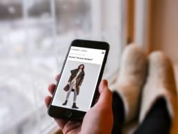 Rebekka Ruétz - Online Shop - Shopware - Shop Agentur