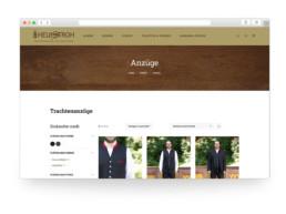 Webshop Agentur Innsbruck Tirol